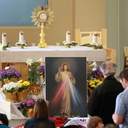 2018 Divine Mercy Sunday Celebration photo album thumbnail 1
