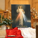 2019 Divine Mercy Sunday photo album